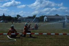Amtsausscheid 2004