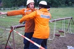 Amtsausscheid 2007