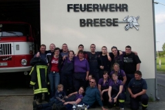 Unsere Truppe