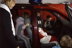 Kita-Besuch 2005
